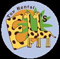 Sewa atau Rental Mainan Semarang Logo