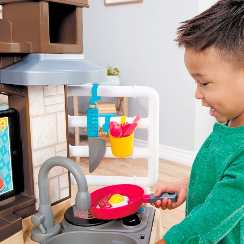 Pretend Play Little Tikes Cook N Learn