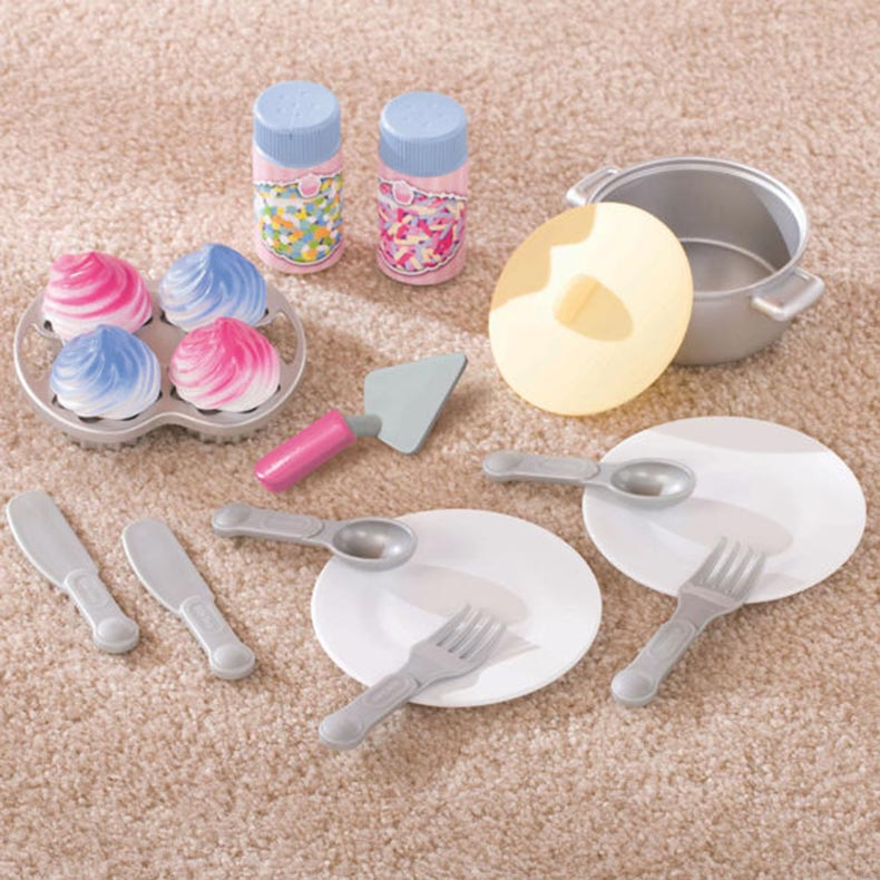 Little Tikes Cupcake Kitchen: Cup Cake Kitchen Set