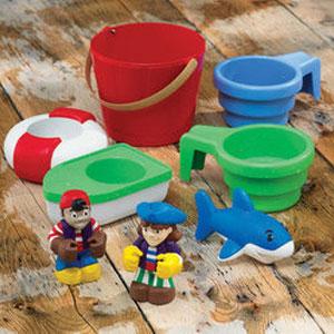 Mainan aktivitas (Activity's Toys)